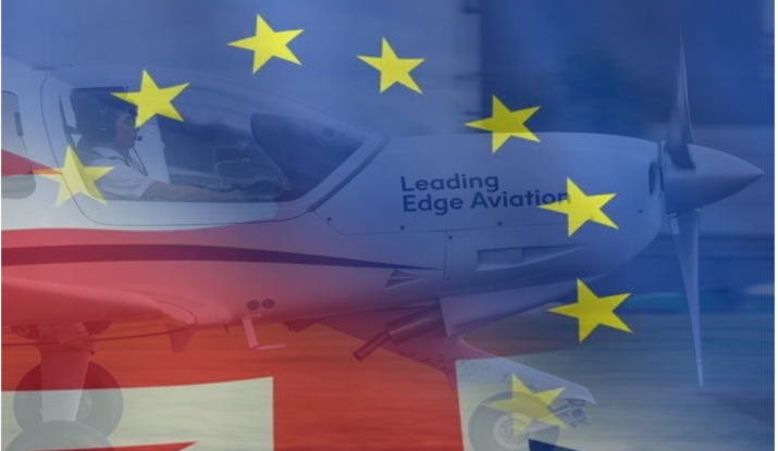 Dual licensing goes live at Leading Edge Aviation